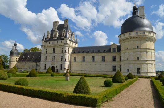 Chateau de Valancay